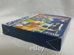 Revelations The Demon Slayer Nintendo GameBoy Color COMPLETE Game Boy Atlus RPG