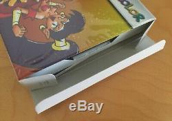 Shantae Authentic Cib Complete Dead Mint Ultra Rare! Nintendo Gbc Game Boy Color