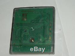 Shantae (Nintendo Game Boy Color, 2002) GB GBC