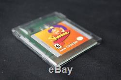 Shantae Nintendo Game Boy Color Rare 2002 Capcom Cartridge Only EX/NM Genuine
