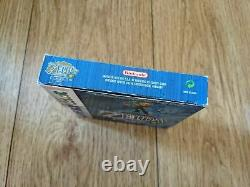 The Legend of Zelda Oracle of Ages Nintendo Game Boy Color Complete With Manual