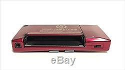 Used Game Boy Micro Famicom color Maker End of production F/S from JAPAN