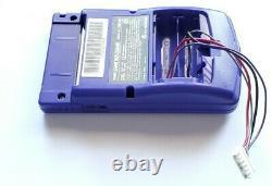 Wide-boy 64 CGB Gameboy Color Developer System