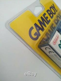 Zelda Oracle Of Ages Game Boy Color GameBoy Neuf Blister Rigide New Sealed
