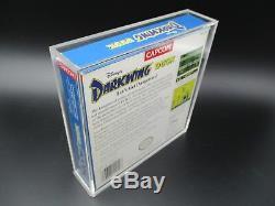 3 X Ninodo Acrylique Jeu Cas Hüllen Uv Absorptiv Für Game Boy Classique Gba Couleur