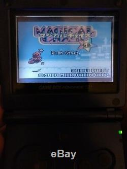 Authentique! Magical Chase Game Boy Couleur Mint Condition! Nintendo Gameboy