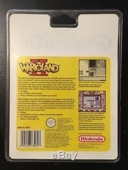 Blisters Rigides Game Boy GB Couleur Nintendo Mario Bros Deluxe, Yoshi, Warioland