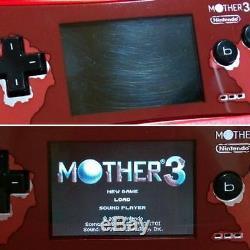Coffret Game Boy Mother 3 Deluxe Garçon Limité