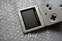 Console Game Boy Advance Sp De Couleur Boxed C. I. B Nintendo Japon