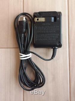 Console Gamebox Micro Famicom Couleur Boxed Nintendo Testée Et Fonctionnelle