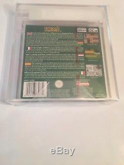 Contes De Poche Conkers Vga 90 Nintendo Game Boy Game Boy Couleur Scellé