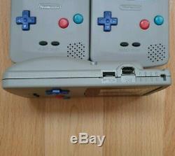 Couleur Gameboy Color Écran Ips 5 Niveau Rétro-éclairé