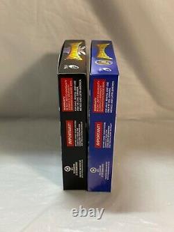 Dragon Warrior I & II / Dragon Warrior III (game Boy Color) Complète Rare Mint