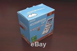 Game Boy Advance Sp Famicom Console Couleur En Boîte Japan Universal System Us Vendeur