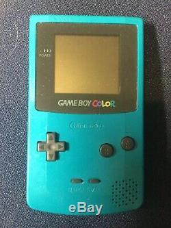 Game Boy Color Bennvenn LCD Installer. Pièces Inclus Dans Le Prix! LCD Rgb. Mcwill