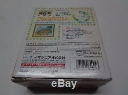 Game Boy Couleur Hello Kitty Special Box + Link Câble Nintendo Japon / C
