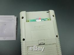 Game Boy Framboise Pi 3b Couleur Originale Retropie Handheld