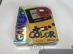Gameboy Couleur Tommy Hilfiger