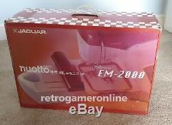 Jaguar Jn-2000 Nintendo Game Boy Color Machine À Coudre Jeux Très Rares Jap Importation