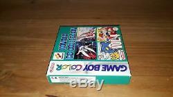 Jeu Nintendo Game Boy Couleur Gameboy Konami Collection GB Vol 4 Complet
