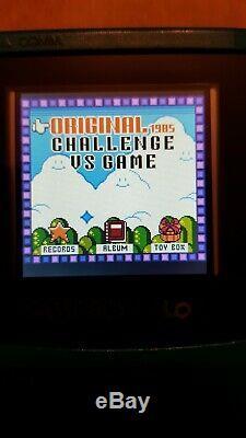 LCD Nintendo Game Boy Color Mcwill De Calaxo Consoles (affichage Haute Qualité)