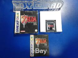 La Légende De L'éveil DX Fr De Link De Zelda Link