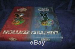 Legend Of Zelda Oracle Of Ages & Seasons Limited Edition Game Boy Color - Nouveau