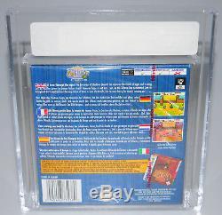 Légende De Zelda Oracle Des Âges Nintendo Gameboy Color Gbc Scellé Nouveau Vga 85