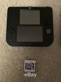 Lot De Câbles De Commerce Pokemon Red Moon Nintendo 2ds De Gameboy Color Advanced
