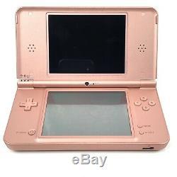 Nintendo Game Boy Advance Sp Color Pocket Dsi XL Ds Lite Action Replay Lot