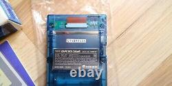 Nintendo Game Boy Color Ana Airline Limited Edition