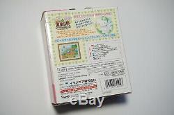 Nintendo Game Boy Color Bonjour Kitty Système Boxed Rose Console Limitée Us Vendeur