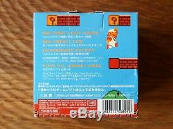 Nintendo Gameboy Advance Sp Famicom Color Edition (japan!) De Gba Console