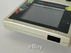 Nintendo Gameboy Color Pokemon Centre Limited Edition Console Boxed Testé-b1128