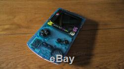 Nintendo Gameboy Color Pokemon Hong Kong