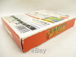 Pokemon Card GB 2 Gr Jeu Boy Color Pocket Monsters Japon Bcb GB