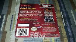 Resident Evil Gaiden (couleur Game Boy Nintendo, 2002) Rare Scellé En Usine