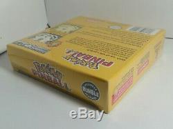 Scellé En Usine Near Mint Pokemon Pinball (nintendo Game Boy Color, 1999) Nouveau