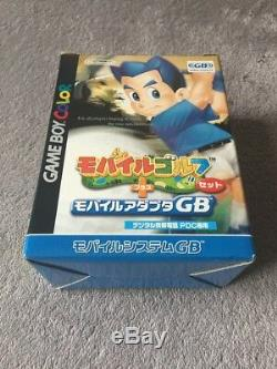 Set De 105 Jeux Gameboy Couleur Complet Avec Manuel + 2 Consoles Collector
