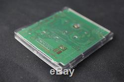 Shantae Nintendo Game Boy Couleur Rare 2002 Capcom Cartouche Seulement Ex / Nm Véritable