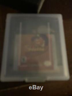 Shantae (nintendo Game Boy Couleur, Gbc) 100% Authentic Cart Uniquement Testé