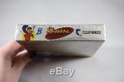 Shantae (nintendo Gameboy Color Gbc) Nouveau Dans La Boîte Scellée