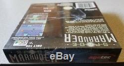 Space Marauder Nintendo Game Boy Couleur Neuf Et Scellé À L'usine