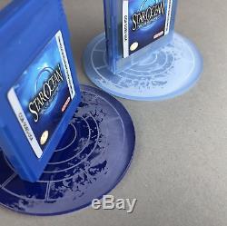 Star Ocean Blue Sphere Anglais Gameboy Color Jeu Complet Et Etanche Garçon Avance