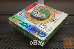 Survie Enfants (game Boy Color, 1999) H-seam Scellés! Ultra Rare