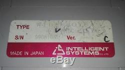 Wide Boy 64 N64 Prototype Ultra Rare Grail Gameboy Couleur